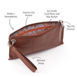 HOBO Bags - Hobo- Vida Wristlet